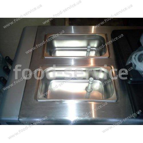 Фризер для мягкого мороженого Donper BTK7222