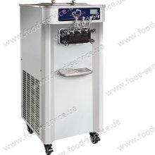 Фризер для мягкого мороженого UNISNOW 3122А с помпой