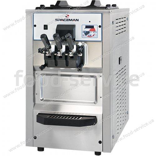 Фризер для мягкого мороженого SPACEMAN 6225A