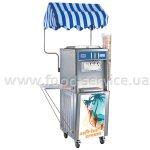 Фризер для мягкого мороженого Arteis SOFTIE XL-R 40112