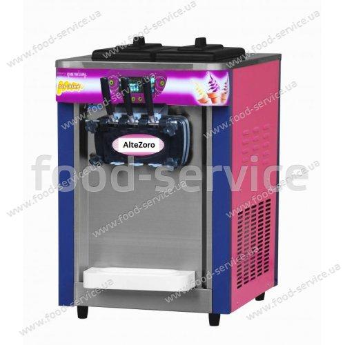 Фризер для мягкого мороженого Altezoro BJ208S