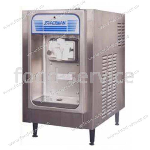 Фризер для мягкого мороженого SPACEMAN 218