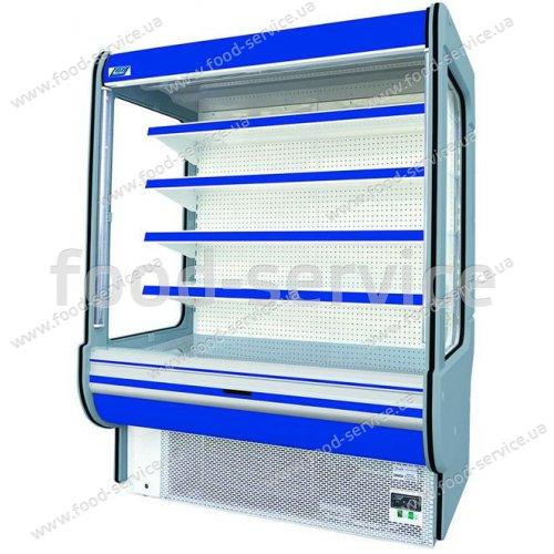 Холодильная горка Cold R-16