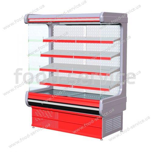 Холодильная витрина Ариада Виолетта ВС-15-130