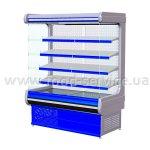 Холодильная витрина Ариада Виолетта ВС-15-250