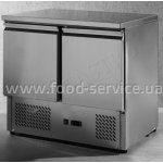 Стол холодильный 2-х дверный COOLEQ S901