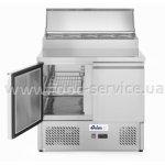 Холодильный стол саладетта Hendi 232880