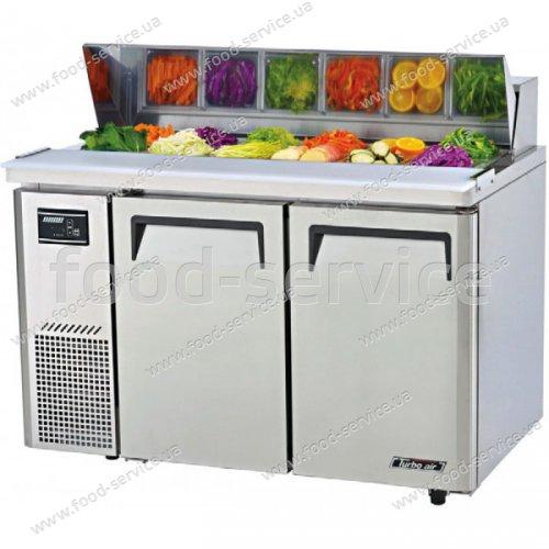 Заготовочный холодильный стол Turbo air KHR12-2