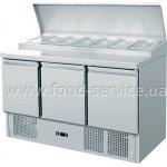 Холодильный стол Amitek AK300S
