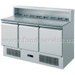 Холодильный стол Amitek AK903P