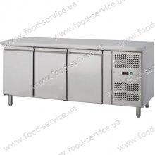 Холодильный стол 3-x дверный Stalgast 841036