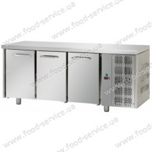 Холодильный стол COOLEQ GN3100TN