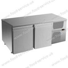 Холодильный стол Electric DIAM-2P 600, Inox Electric