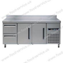 Холодильный стол MSP-200-2C, Fagor