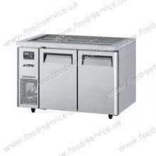 Холодильный стол с салат баром KSR18-3