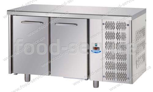 Холодильный стол Tecnodom  TF 02 EKO GN