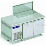 Холодильный стол саладетта Samaref TF2 K