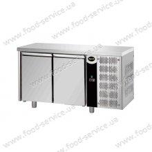 Стол холодильный двухдверный Apach AFM 02