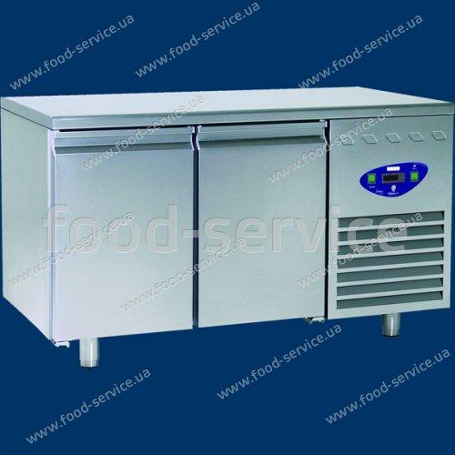 Стол морозильный 2-х дверный Desmon TSB2A