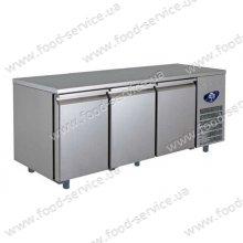 Стол холодильный трехдверный Desmon TSM3