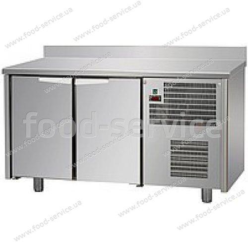 Холодильный стол Tecnodom TF02MID60 AL