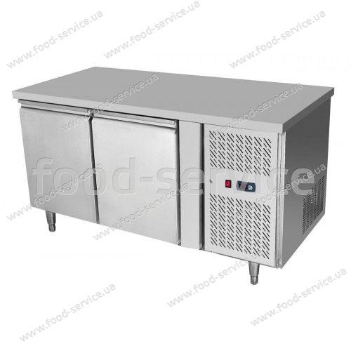 Стол холодильный 2-х дверный 232040