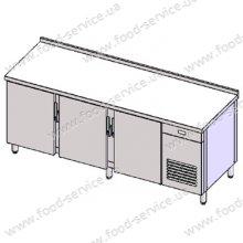 Стол холодильный Инокс-маркет 1,8х0,6м эконом