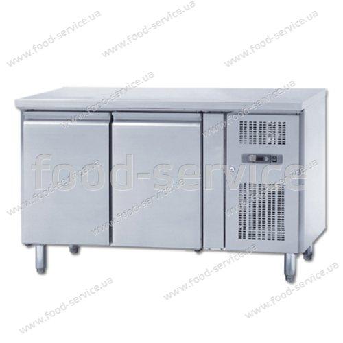 Холодильный стол SCAN BK 122