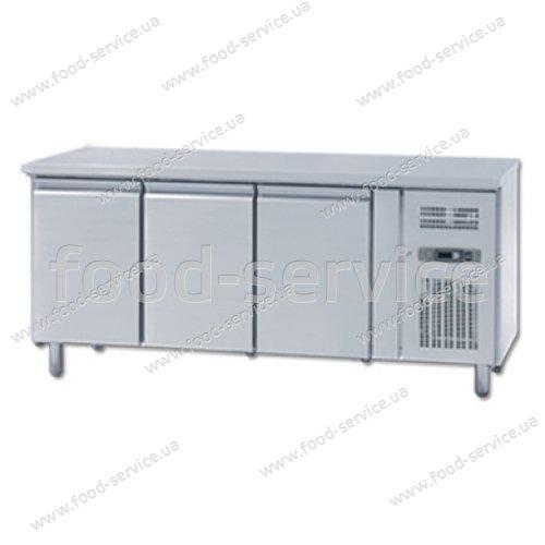 Холодильный стол SCAN BK 123 3-х дверный