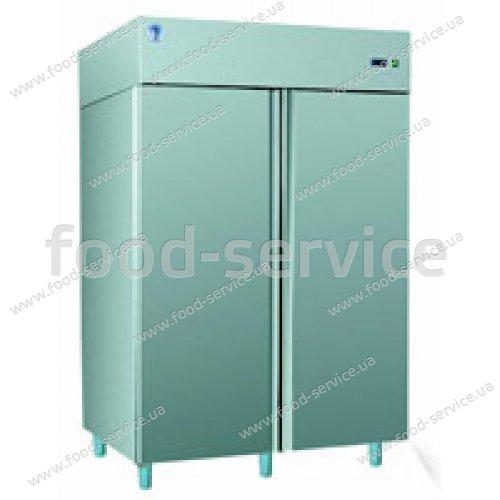 Холодильный шкаф Bolarus S-147S Inox