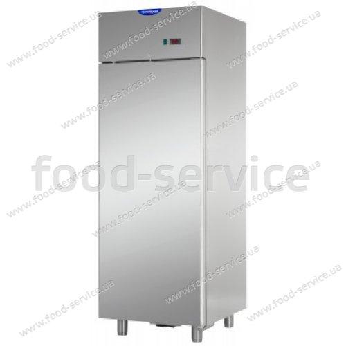 Холодильный шкаф DGD AF07EKOMTN нерж. сталь