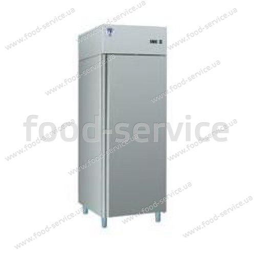 Холодильный шкаф S-711S Inox
