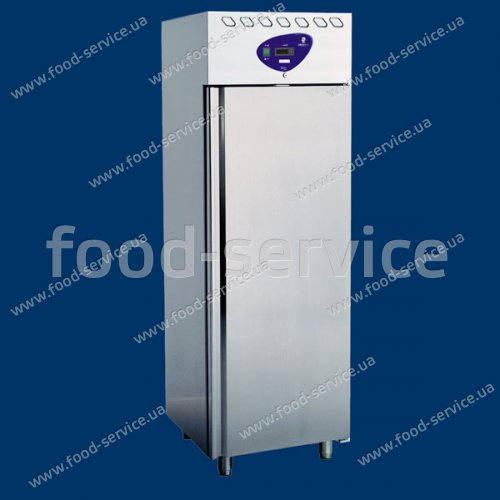 Шкаф морозильный Desmon ISB7 SILVER LINE