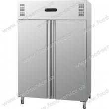 Холодильный шкаф Stalgast 1300 л. арт.840129