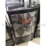 Шкаф холодильный Frosty FL-58R black