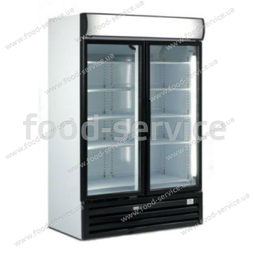 Шкаф холодильный Tefcold HDG1200