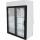 Холодильный шкаф Torino -800CК (двери-купе)