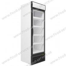 Шкаф холодильный Ice Stream Medium 605 л. UBC Group, Украина
