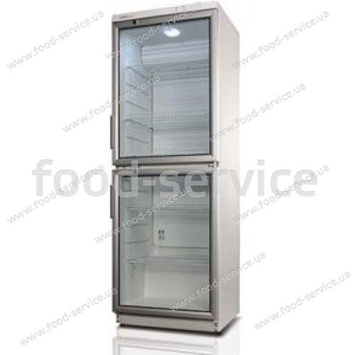 Шкаф холодильный Snaige CD350-1004-00SNW6 (c замком)