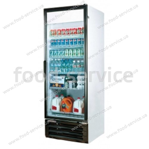 Комбинированный холодильно-морозильный шкаф  Turbo Air FRS-505CF