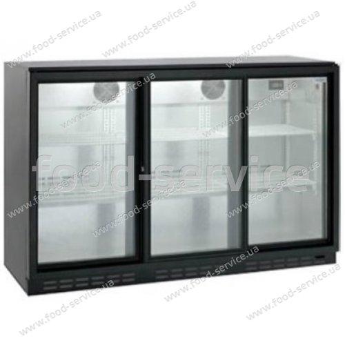 Шкаф холодильный Scan SC 310 SL барный на 335л