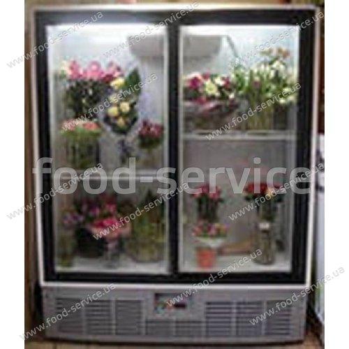 Шкаф холодильный Ариада R 1400 MC (двери-купе)
