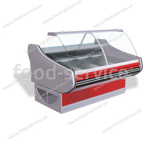 Холодильная витрина Ариада Титаниум ВУ-5-200