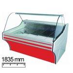 Холодильная витрина VIGO 18 Cold W-18 SG-w
