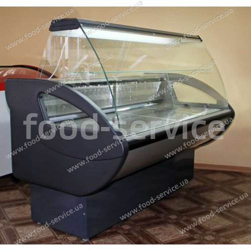 Холодильная витрина Россинка 1,2 ВС