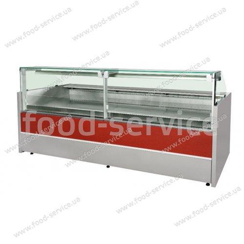 Холодильная витрина Cold W-20 PP-k