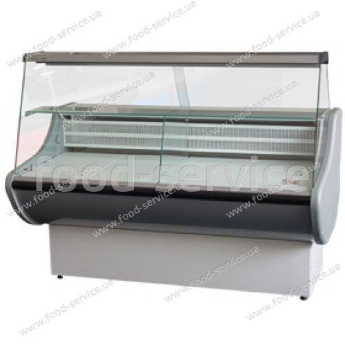 Холодильная витрина Rimini-1,2 Н