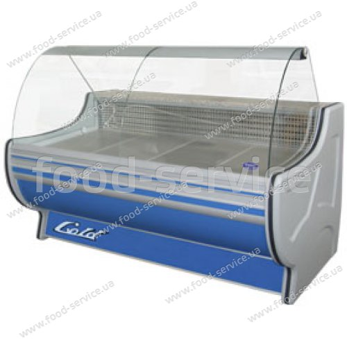 Морозильная витрина Gold 1,1-1,5