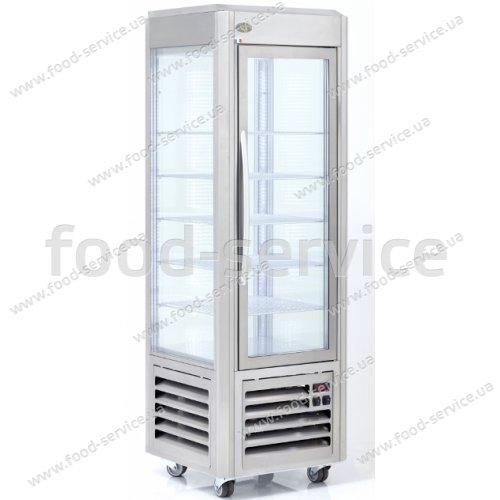 Витрина кондитерская морозильная Roller Grill RDN 60F