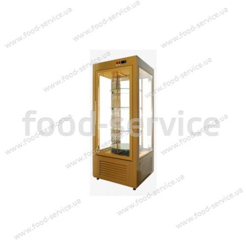 Холодильная витрина COLD SW 604 L/O